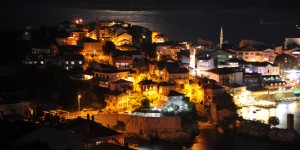 Amasra'da Büyülü Gece -34