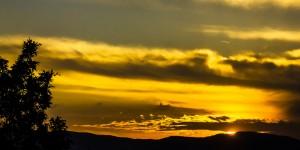 İda'da Güne Veda -40