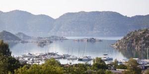 Kaş – Kekova Deniz Koruma Alanı'nın Artık Bir Yönetim Planı Var!