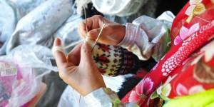 Kocayayla'da Yörük Düğünü -23