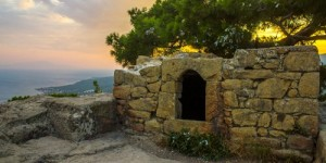 Zeus Altarı -6
