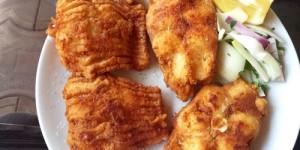 Gölgören Balık Lokantası – Gölyazı / Bursa
