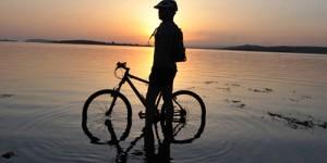 Apolyont'ta Bisiklet -33