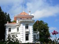 Restorasyonu Tamamlanan Atatürk Köşkü Açılışa Hazırlanıyor