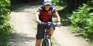 Tablet ve Bisiklet