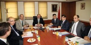 Bursa'da Çevre İçin Yeni Bakış