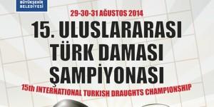 Dama Sevdalıları Bursa'da Buluşuyor