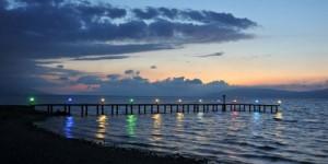 İznik Gölü'nde Büyülü Günbatımları -39