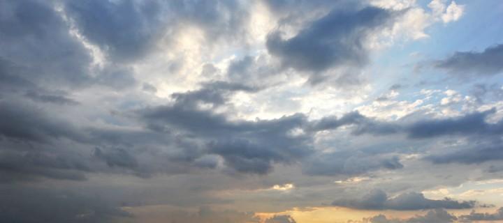 İznik Gölü'nde Büyülü Günbatımları -33