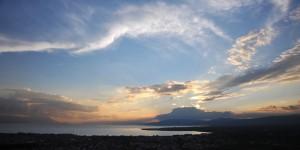 İznik Gölü'nde Büyülü Günbatımları -22