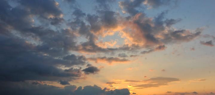İznik Gölü'nde Büyülü Günbatımları -23