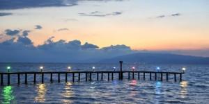 İznik Gölü'nde Büyülü Günbatımları -43