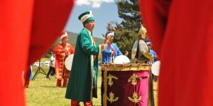 Kocayayla'da Yörük Düğünü -12