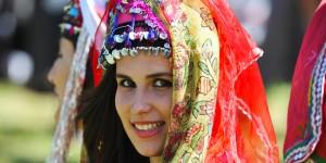 Kocayayla'da Yörük Düğünü -14