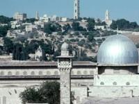 Kudüs, 2016 İslam Turizm Başkenti oldu