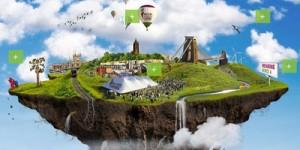 Şehriniz 2017 Yılı Avrupa Yeşil Başkenti Olacak mı?