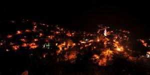 Göynük'te Büyülü Bir Gece -1