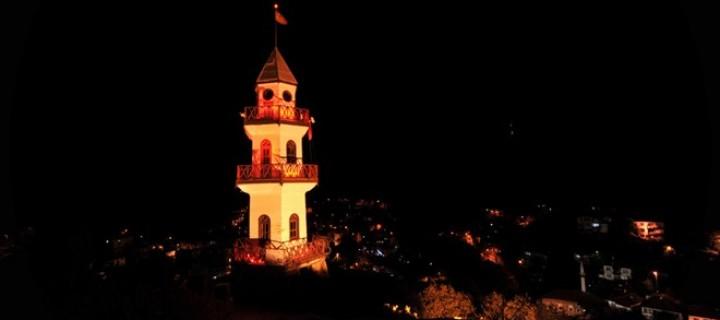 Göynük'te Büyülü Bir Gece -21