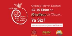 Organik Beslenenim, Organik Konuşalım