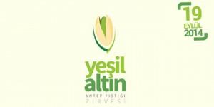 'Yeşil Altın: Antep Fıstığı Zirvesi ve Çalıştayı'