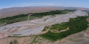 Kuşların Gözünden Aras Nehri Kuş Cenneti