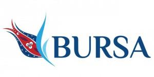Bursa Logosuna Kavuştu