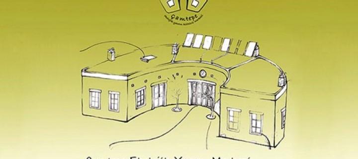 Kazdağları'nda Aile Dizimi ve Sanat Terapisi İle Şifa Programı