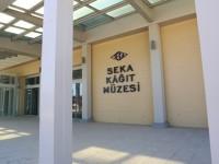 Avrupa'nın En Büyük Kâğıt Müzesi