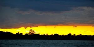 Apolyont'ta Güneşin Vedası
