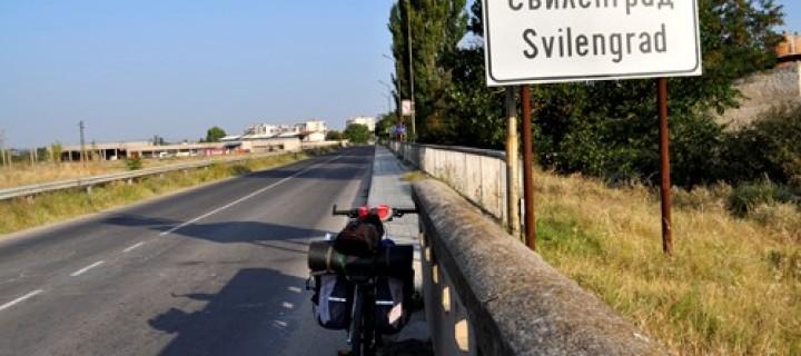 Yola Çıkarım (Bulgaristan / Svilengrad)