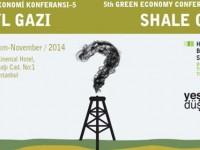5. Yeşil Ekonomi Konferansı