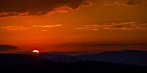 İda'da Güne Veda -64