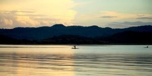 Köyceğiz Gölü -13