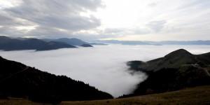 Bulutlara Teslim Oldum -2