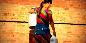 Nepal'de Yaşam -3