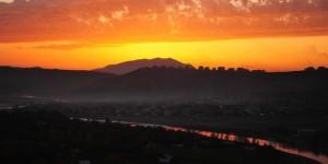 Palu'da Güne Veda -2