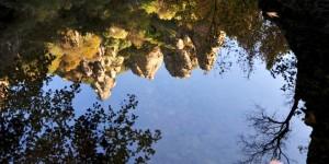 Sadağı Kanyonu'nda Bir Güz Günü -21