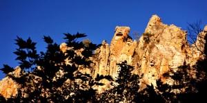 Sadağı Kanyonu'nda Bir Güz Günü -12