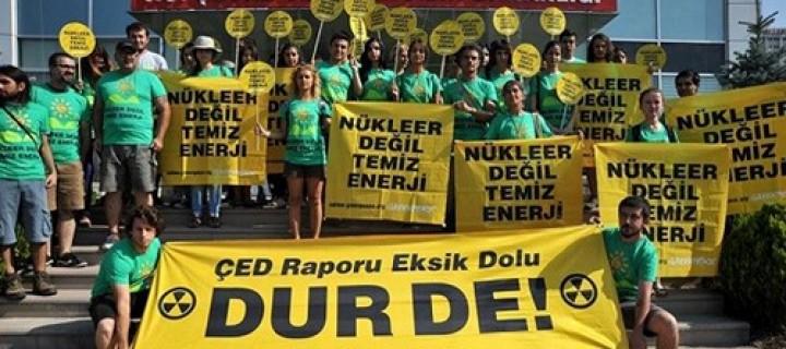 Akkuyu Nükleer Santrali ÇED Raporu Onaylandı. Şimdi Ne Olacak?
