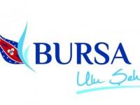 Bursa Şehir Logosu Milli Piyango Biletlerinde