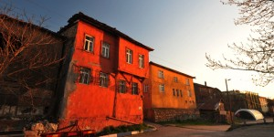 Gölyazı Kültür Mirası -1