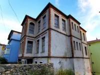Karadeniz Ereğli Kent Müzesine Kavuştu