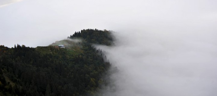 Bulutlara Teslim Oldum -26