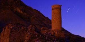 Eski Palu'da Gece