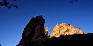 Sadağı Kanyonu'nda Bir Güz Günü -32
