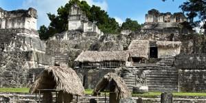 Dünya Mirası Tikal