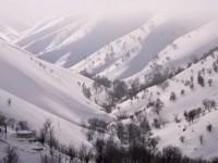17 Ocak / Fırtına (2 gün)