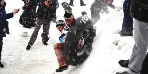 Ayder Kardan Adam Şenliği -85
