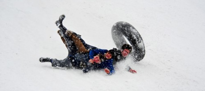 Ayder Kardan Adam Şenliği -107