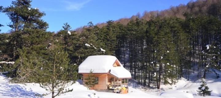 Boğazova'da Kış Halleri -2
